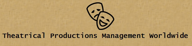 Theatrical Productions Logo
