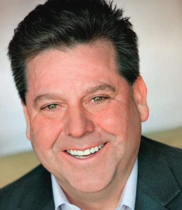 Allan Zeller who plays Dr. Ben Simon